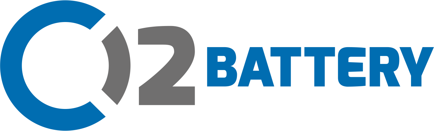 CO2 Battery logo